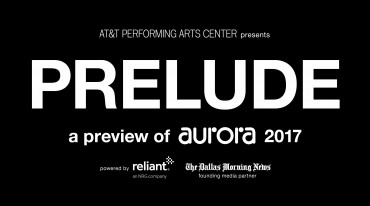 Illuminating Dallas Aurora Prelude 2016